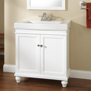 30 Inch Bathroom Vanity Awesome Lander Vanity White Bathroom Layout