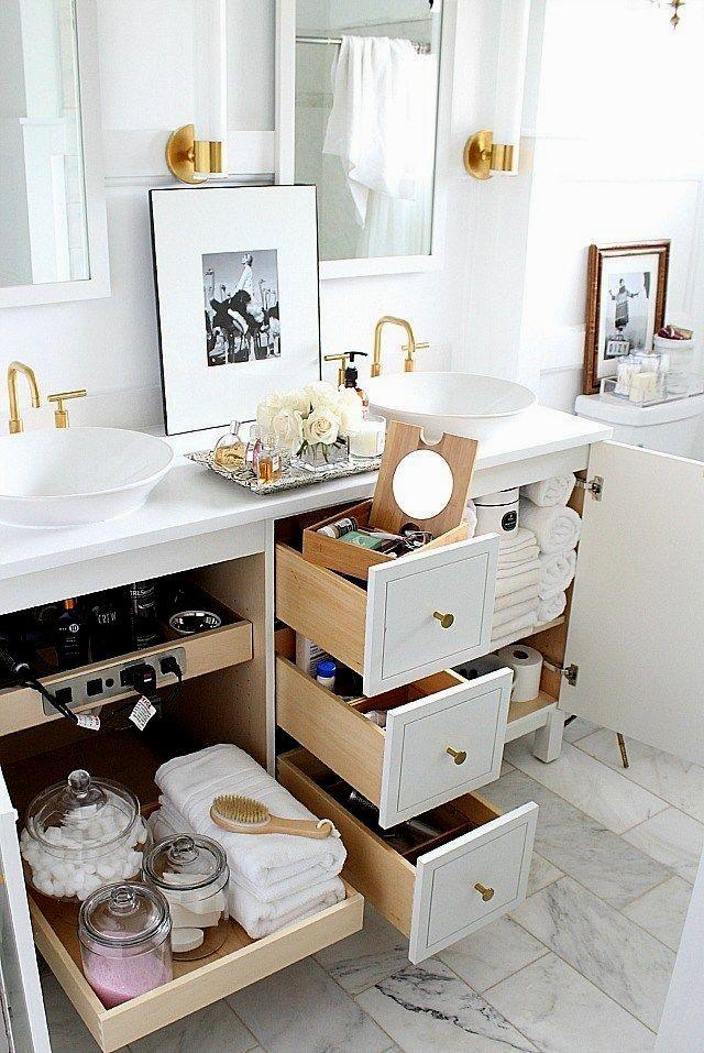 amazing bathroom organization ideas collection-Amazing Bathroom organization Ideas Inspiration