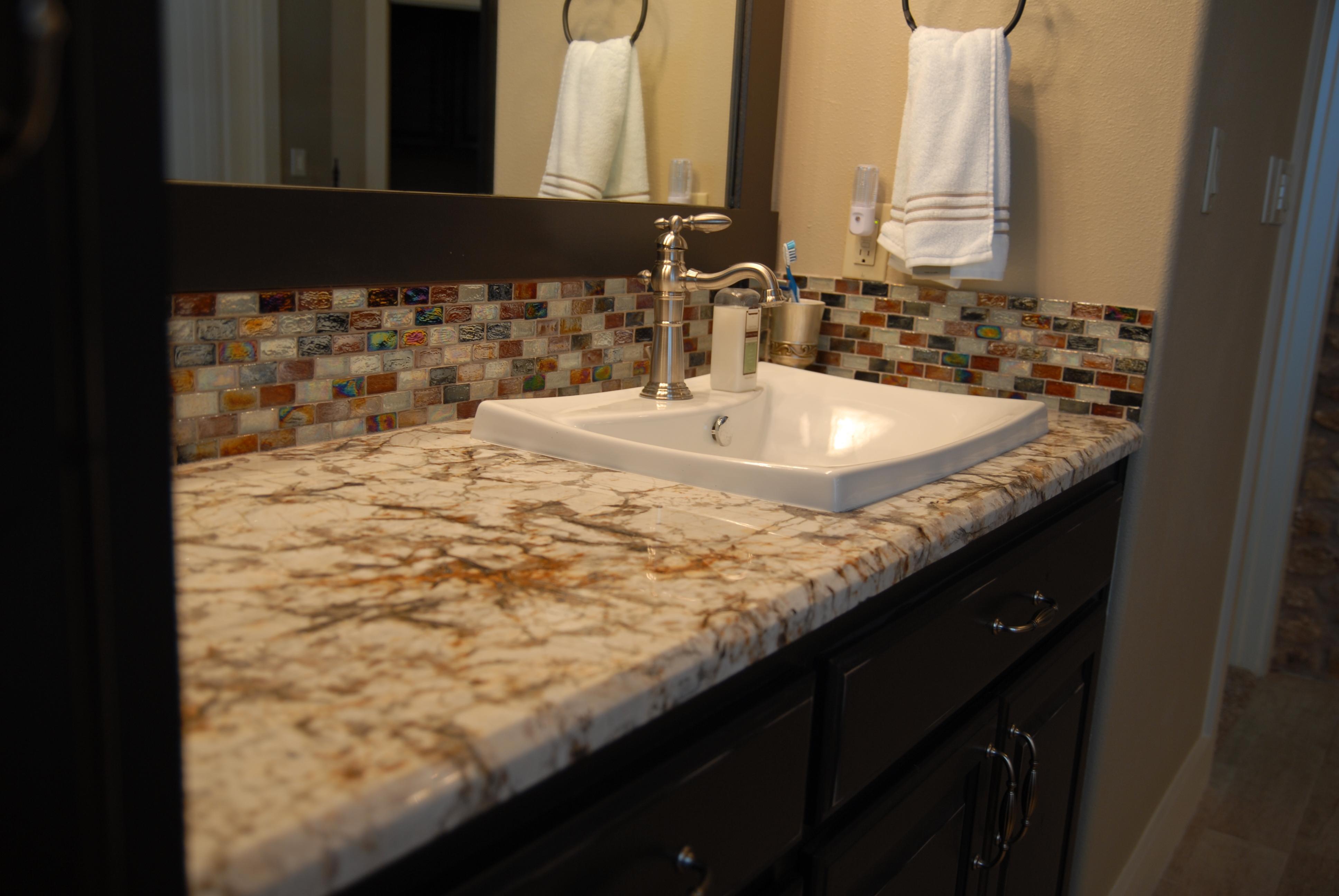 amazing bathroom sink vanity photograph-Stunning Bathroom Sink Vanity Portrait