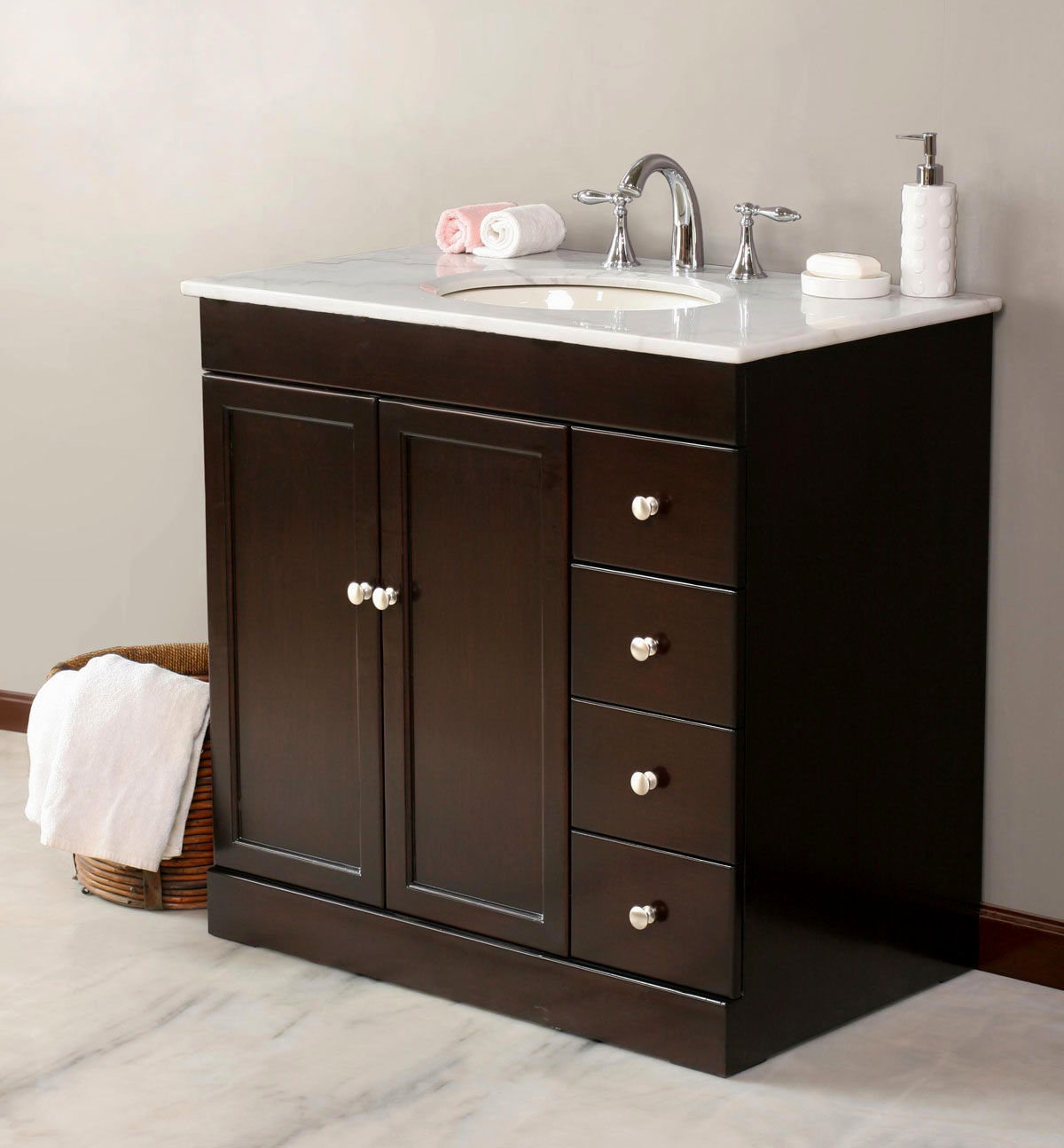 amazing bathroom vanity 36 inch design-Top Bathroom Vanity 36 Inch Gallery