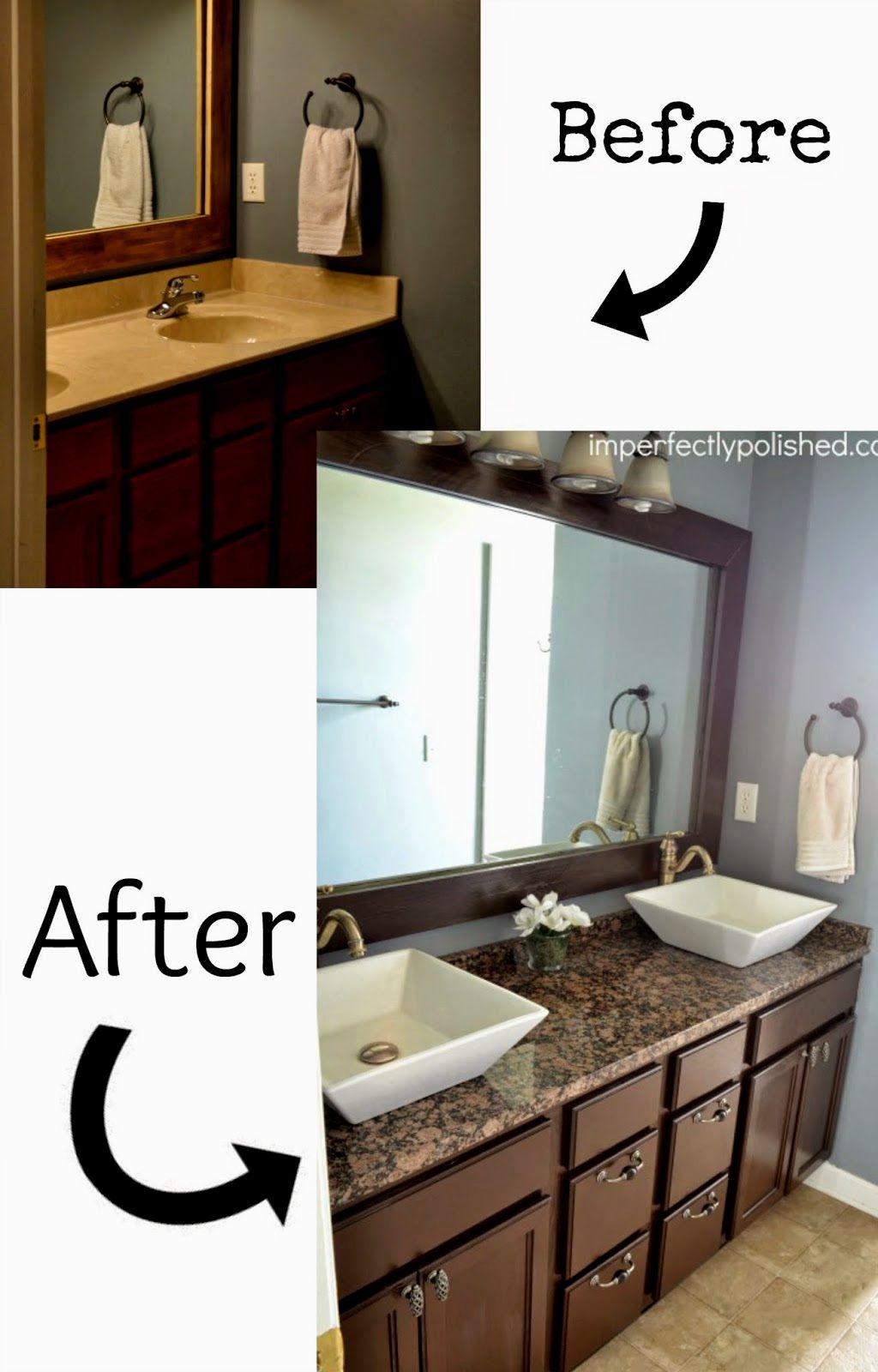 amazing bathroom vanity ideas image-Modern Bathroom Vanity Ideas Collection