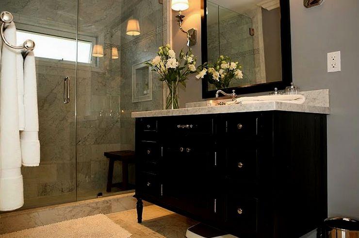 amazing black bathroom vanity design-Beautiful Black Bathroom Vanity Portrait