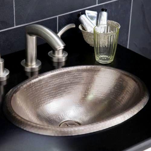 amazing copper bathroom sinks portrait-Fresh Copper Bathroom Sinks Wallpaper