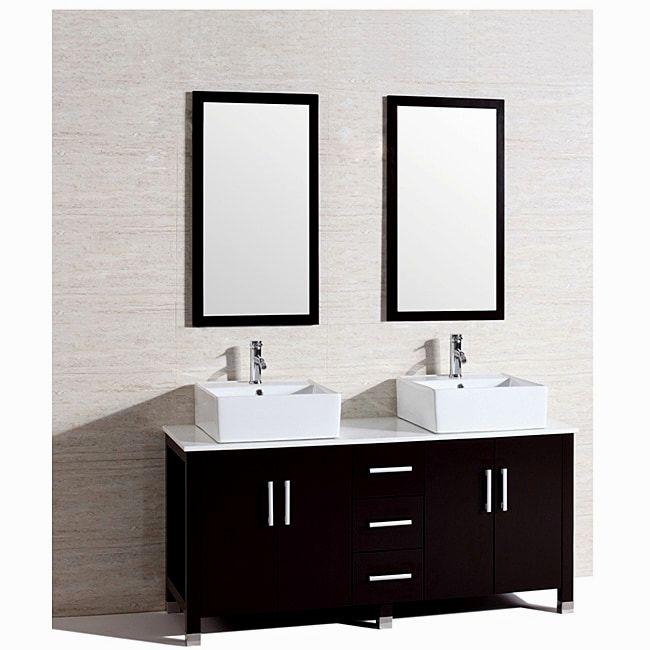 amazing modern bathroom sinks photo-Amazing Modern Bathroom Sinks Layout