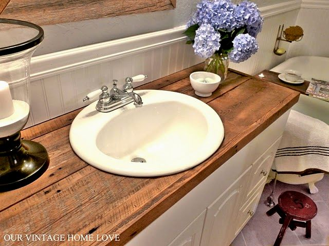 amazing reclaimed wood bathroom vanity picture-Fantastic Reclaimed Wood Bathroom Vanity Decoration