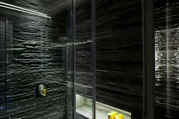 amazing wood tile bathroom architecture-Fantastic Wood Tile Bathroom Ideas