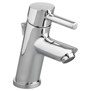 American Standard Bathroom Faucets top Serin Petite 1 Handle Monoblock Bathroom Faucet American Standard Décor