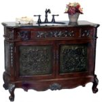 Antique Bathroom Vanity Fresh Antique Bathroom Vanities Gallery