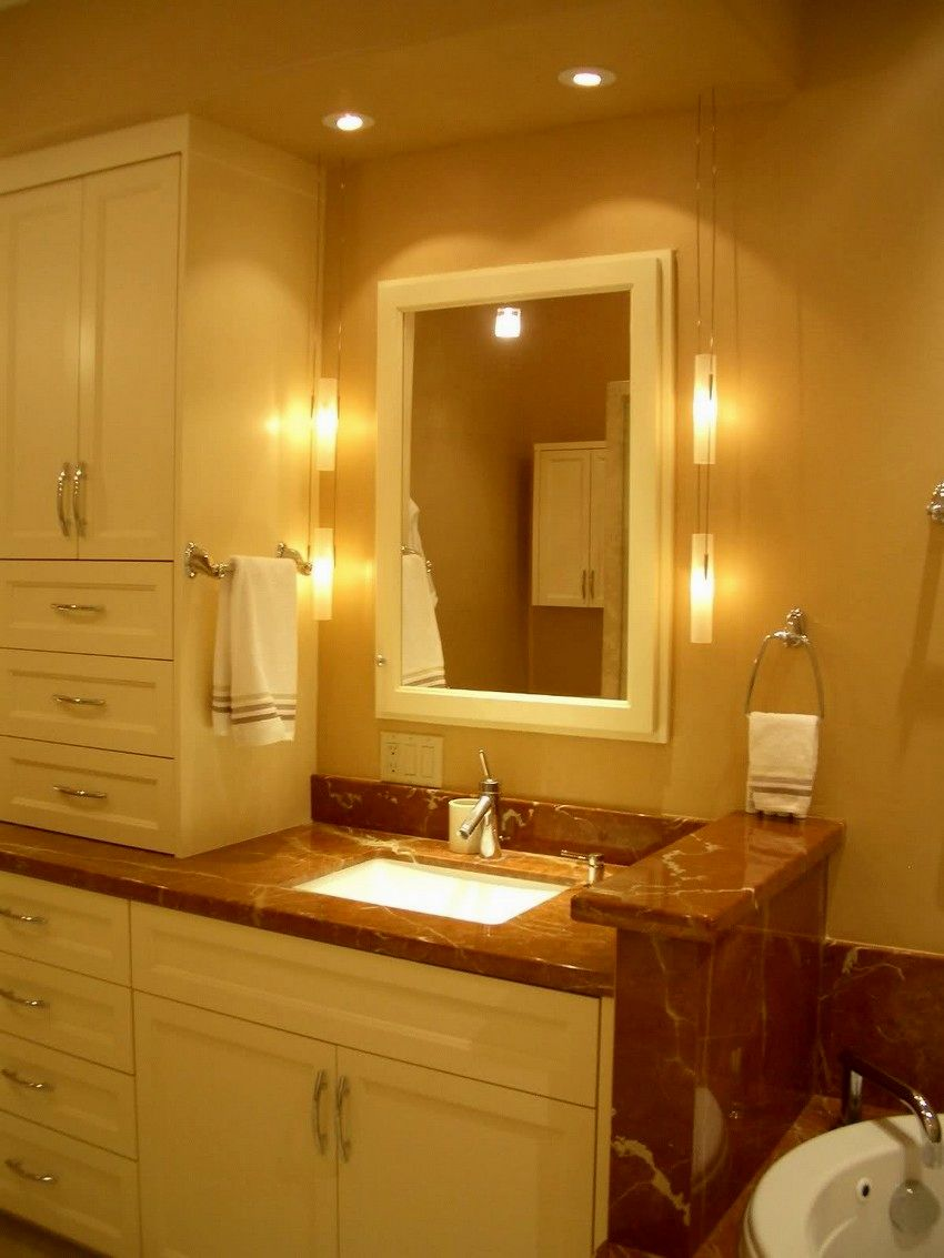 awesome bathroom mirror ideas image-Terrific Bathroom Mirror Ideas Pattern