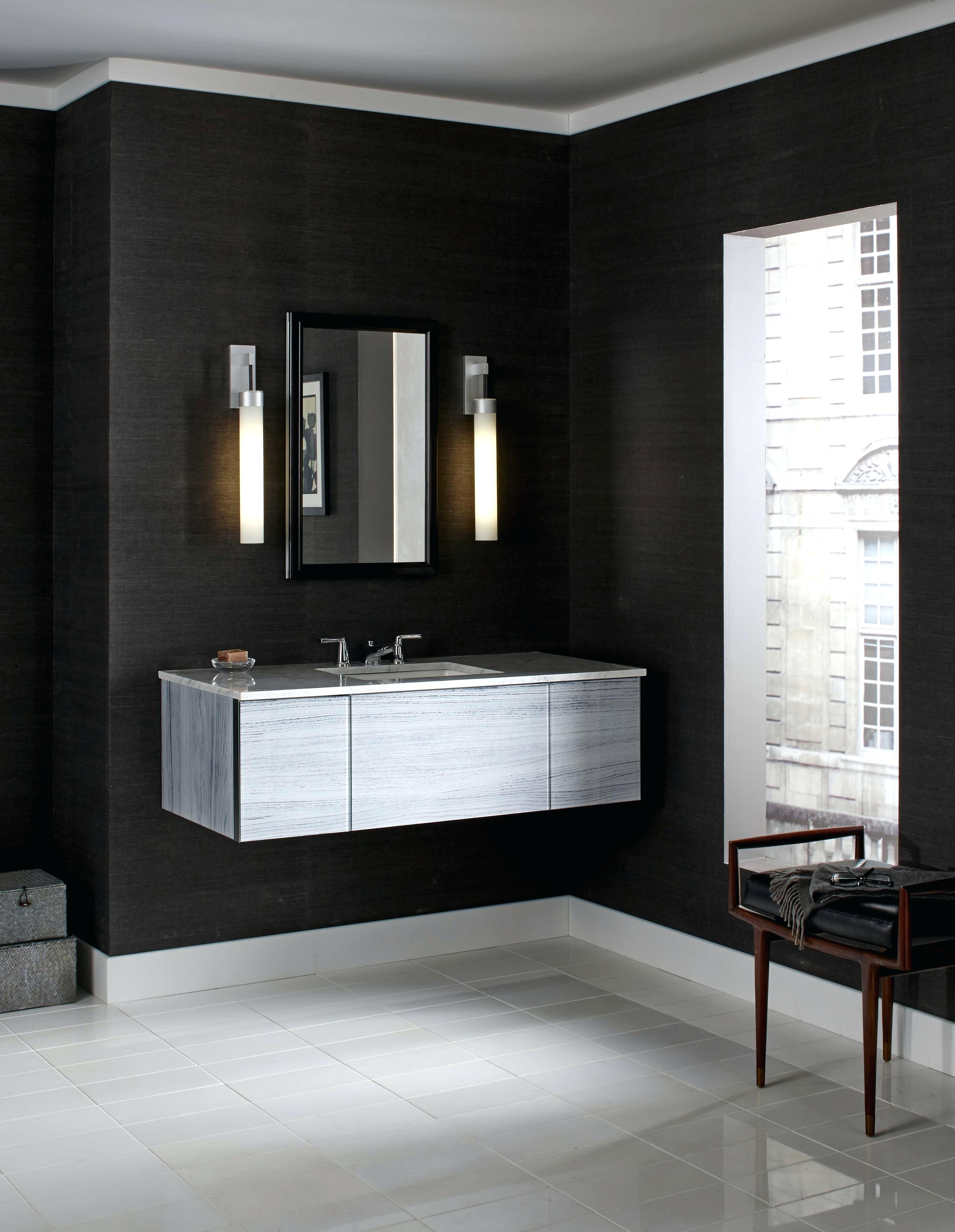 awesome bathroom vanity height décor-Beautiful Bathroom Vanity Height Design