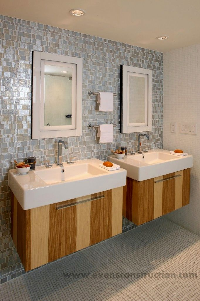 awesome bathroom vanity with vessel sink photo-Beautiful Bathroom Vanity with Vessel Sink Design