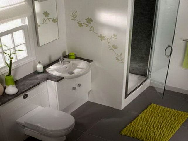 awesome guest bathroom ideas model-Awesome Guest Bathroom Ideas Construction
