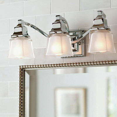 awesome home depot bathroom light fixtures décor-Contemporary Home Depot Bathroom Light Fixtures Picture