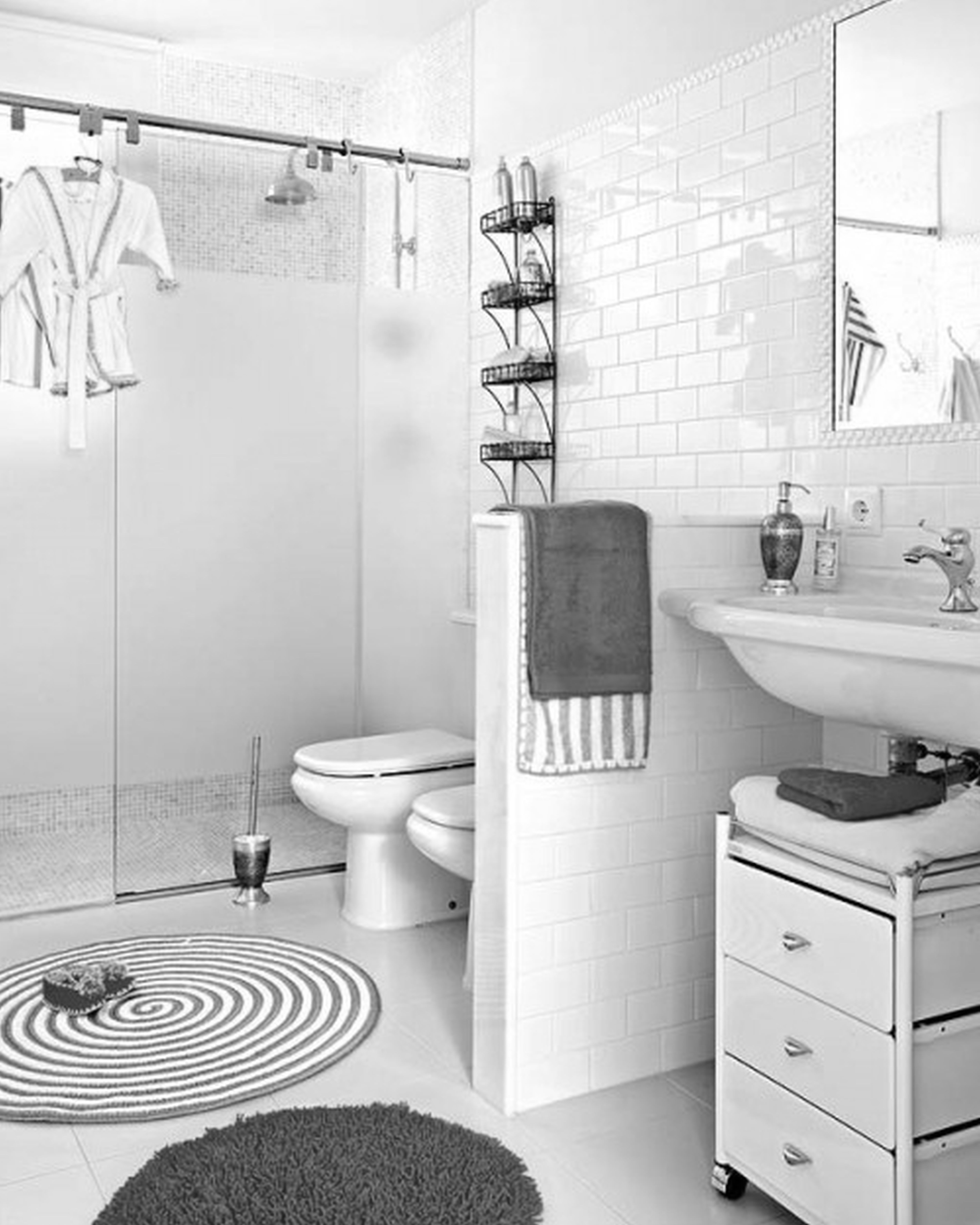 awesome small bathroom layout ideas-Lovely Small Bathroom Layout Decoration