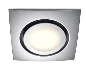 Bathroom Exhaust Fan Excellent Silver Exhaust Fan with Led Light Concept