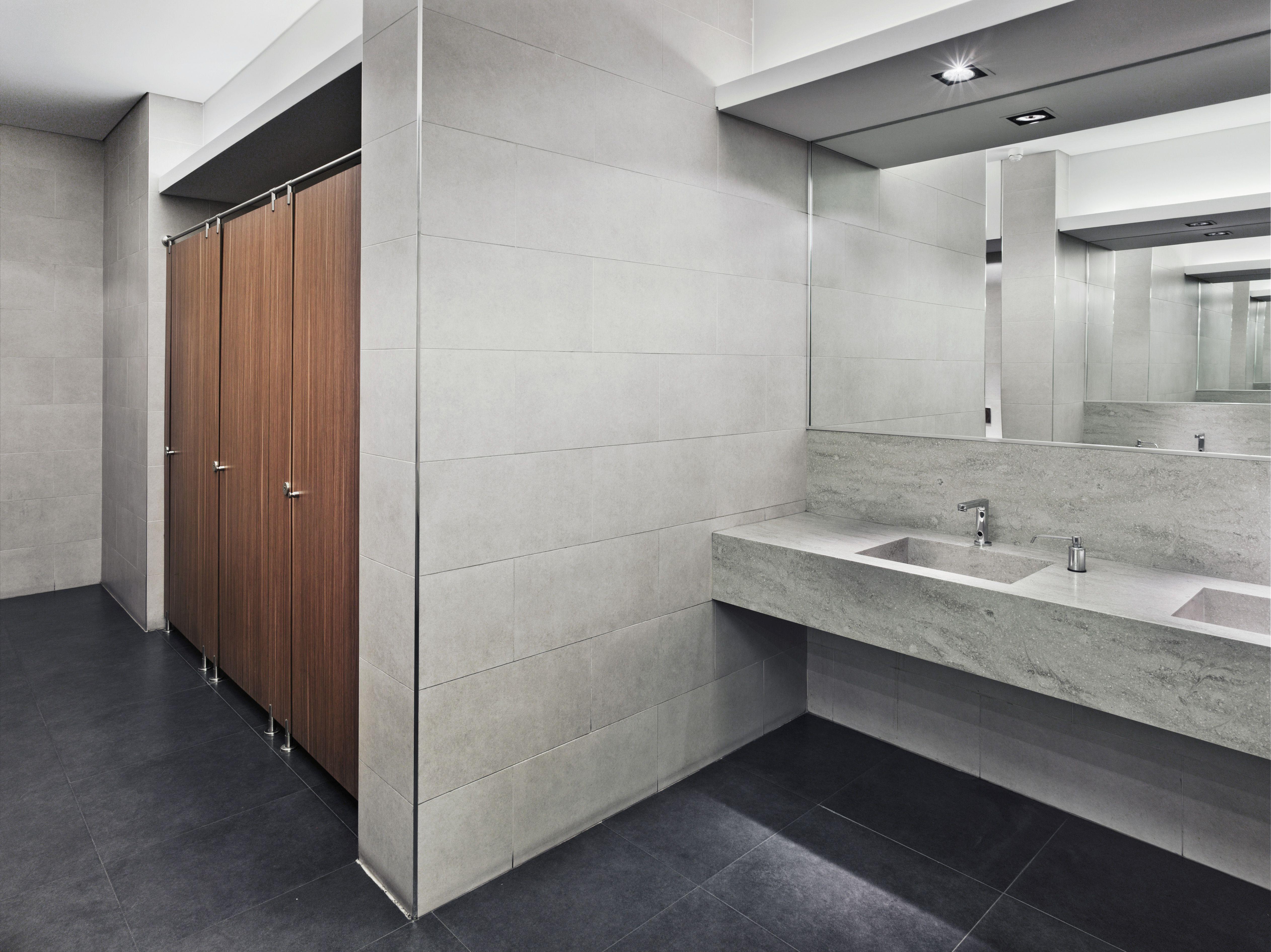 Bathroom Flooring Options New the 7 Best Bathroom Flooring Materials Photograph