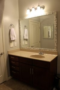 Bathroom Mirror Ideas Luxury Extraordinary Single Faucets Ideas and Design and Long Mirrors as Model
