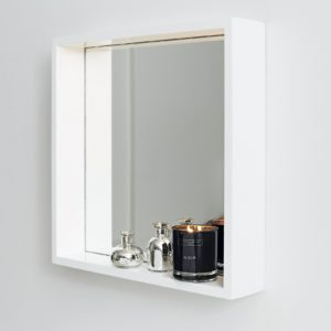 Bathroom Mirror with Shelf Latest Mirror Shelf Mirrors Photo