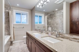 Bathroom Renovation Cost Lovely the Cost Of A Vancouver Bathroom Renovation Architecture