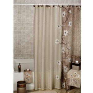 Bathroom Shower Curtain Sets Amazing Bathroom Shower Curtains Alluring Bathroom Shower Curtains Model