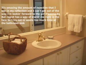 Bathroom Sink Lyrics Luxury Awesome Bathroom Sink Miranda Lambert I Made My Own Pin these Photo