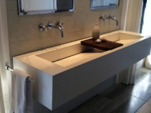 Bathroom Sinks for Sale Beautiful E Large Sink with Two Faucets for Bathroom Layout