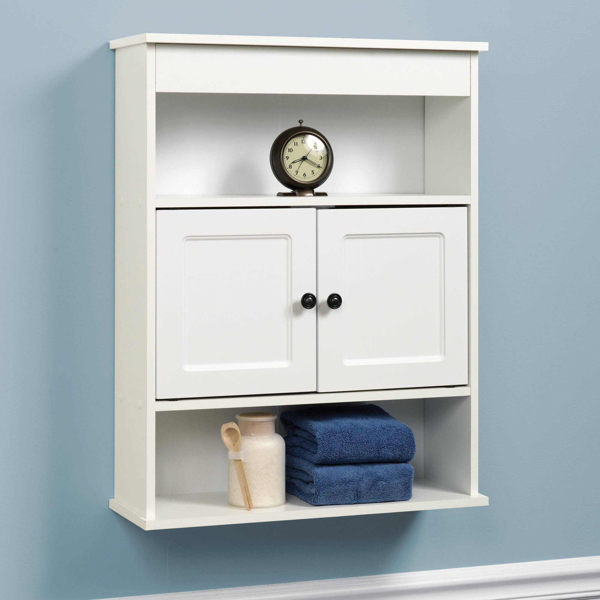 Bathroom Storage Cabinets Luxury Chapter Bathroom Wall Cabinet White Walmart Picture