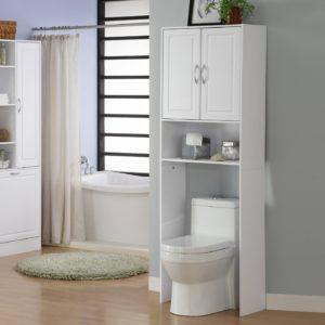 Bathroom Storage Over toilet Stunning Bathroom Bathroom Space Saver Ideas