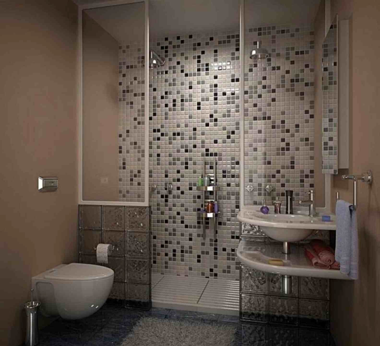 Bathroom Tiles Design Fantastic Nice Tile Ideas for Small Bathrooms Tile Ideas for Small Bathrooms Pattern