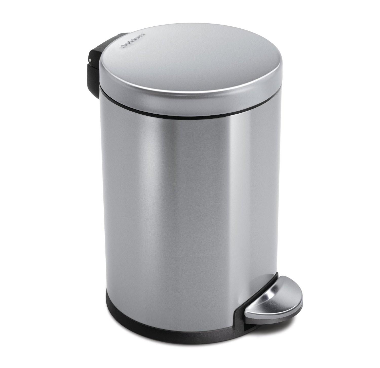 Bathroom Trash Can Best Of Best Bathroom Trash Can Reviews Of at topproducts Image