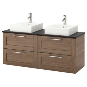 Bathroom Vanities Ikea Stunning Bathroom Vanities Countertops Ikea Concept