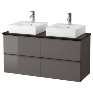 Bathroom Vanity Sinks Unique Bathroom Vanities Countertops Ikea Collection