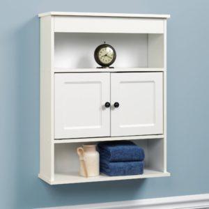 Bathroom Wall Cabinets Terrific Chapter Bathroom Wall Cabinet White Walmart Image
