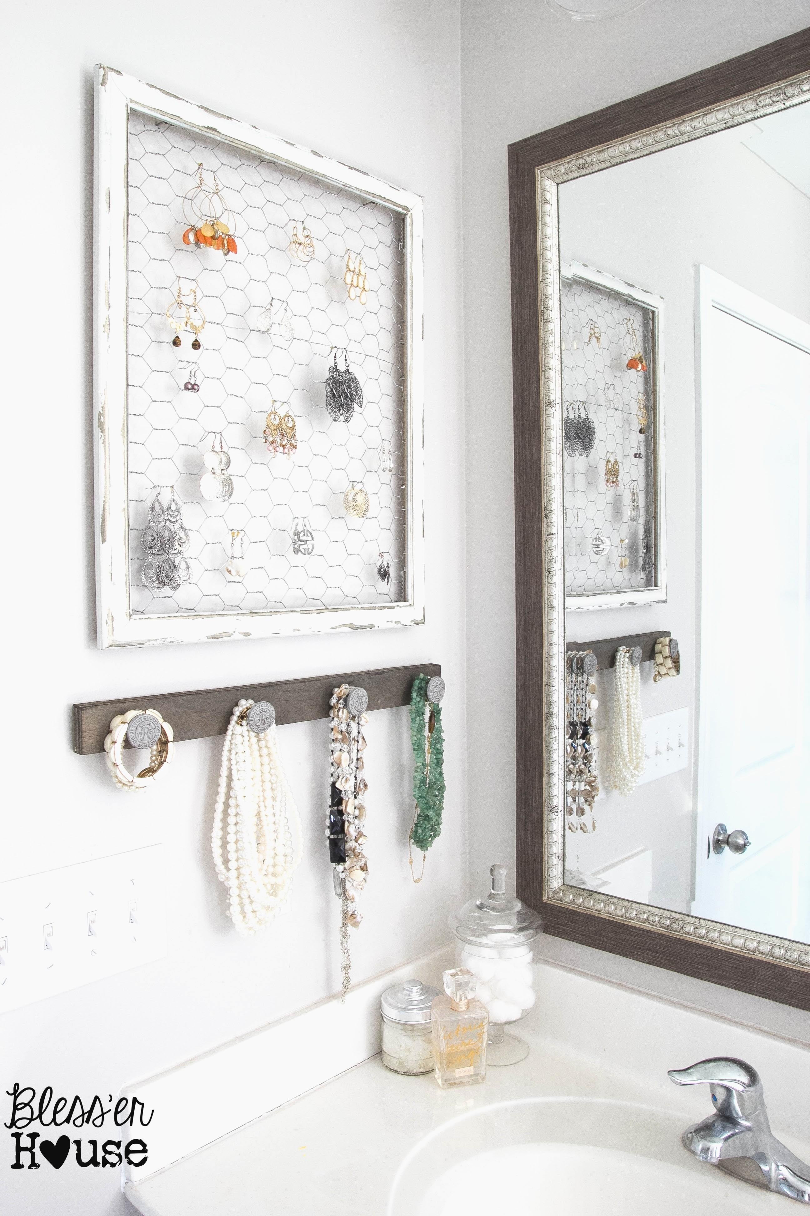 Luxury Bathroom Wall Decor Portrait - Bathroom Design Ideas Gallery ...