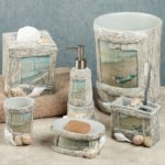 Beach Bathroom Decor Stunning themed Bathroom Sets Beach Bathroom Accessories Bathroom Wall Inspiration