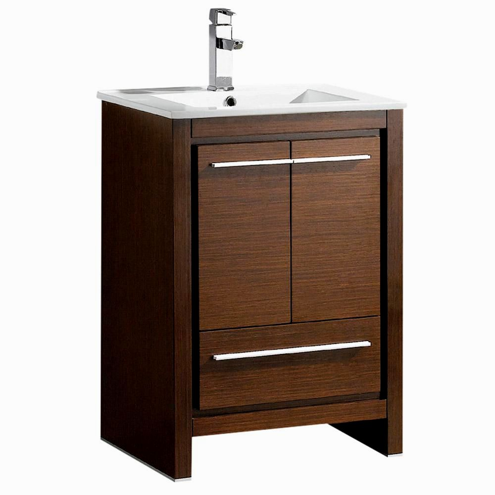 beautiful 24 bathroom vanity model-Contemporary 24 Bathroom Vanity Layout