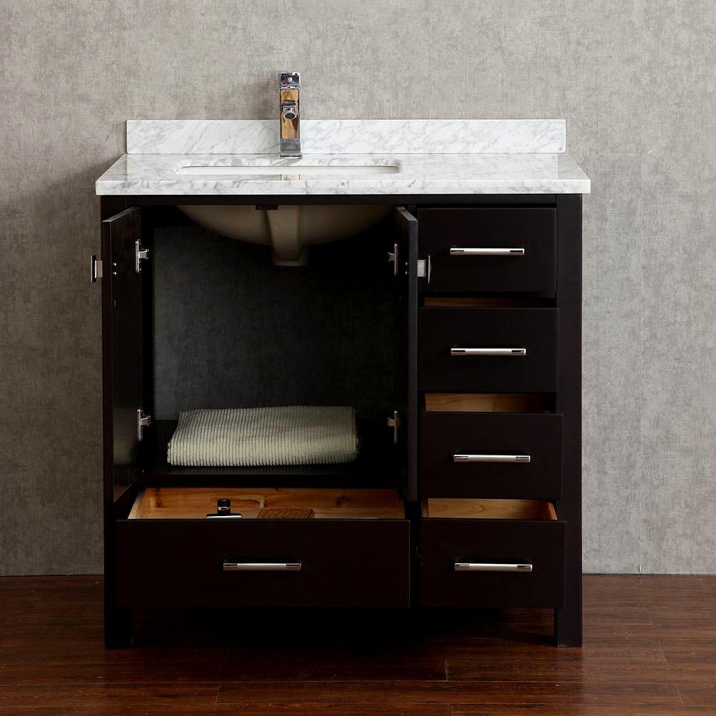 beautiful 36 bathroom vanity concept-Awesome 36 Bathroom Vanity Wallpaper