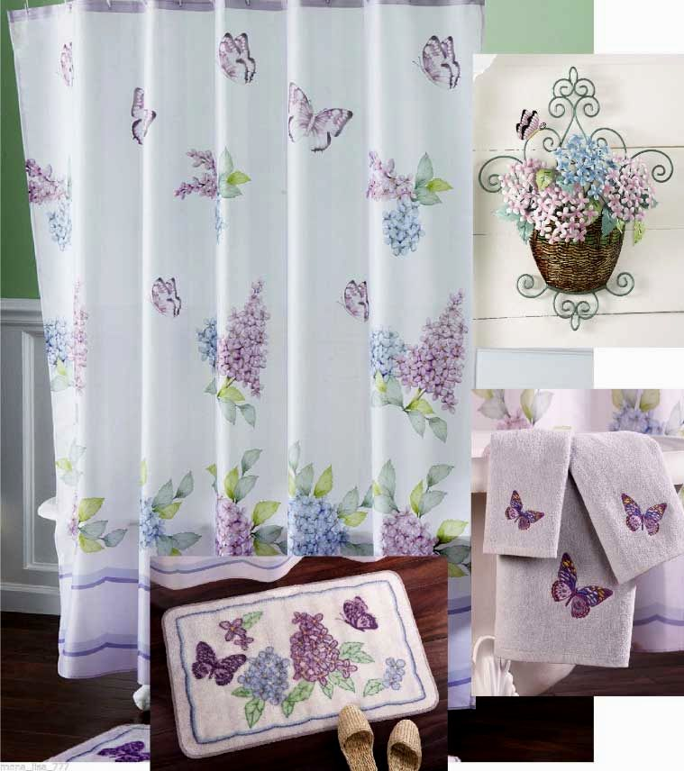 beautiful bathroom shower curtain sets gallery-Beautiful Bathroom Shower Curtain Sets Decoration