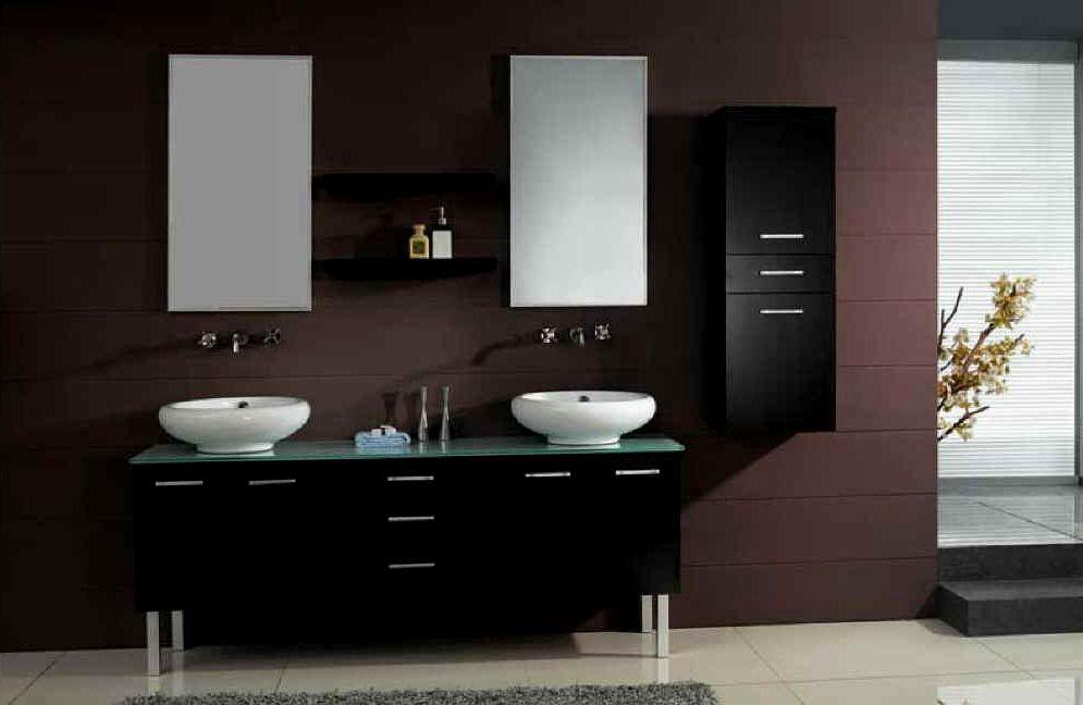 beautiful bathroom vanities home depot layout-Stylish Bathroom Vanities Home Depot Photo