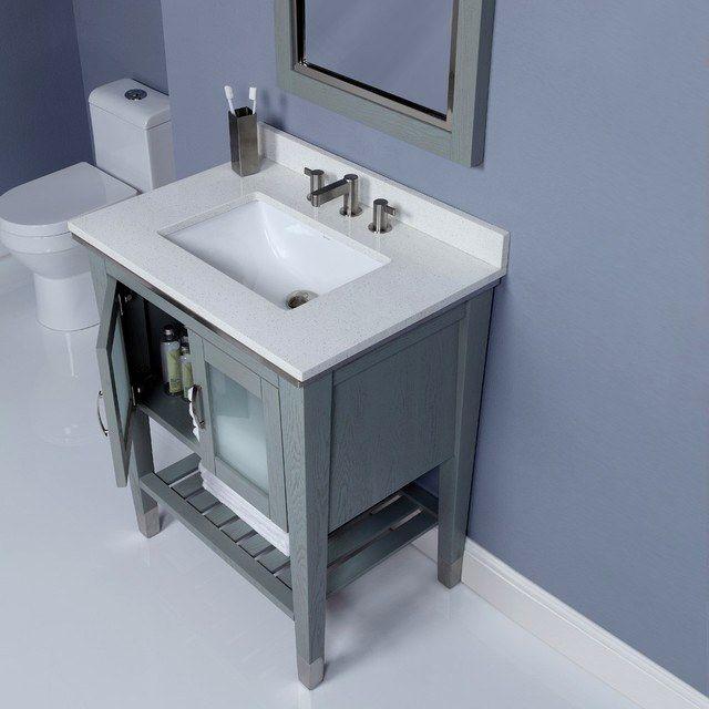 beautiful bathroom vanities with tops image-Beautiful Bathroom Vanities with tops Photograph