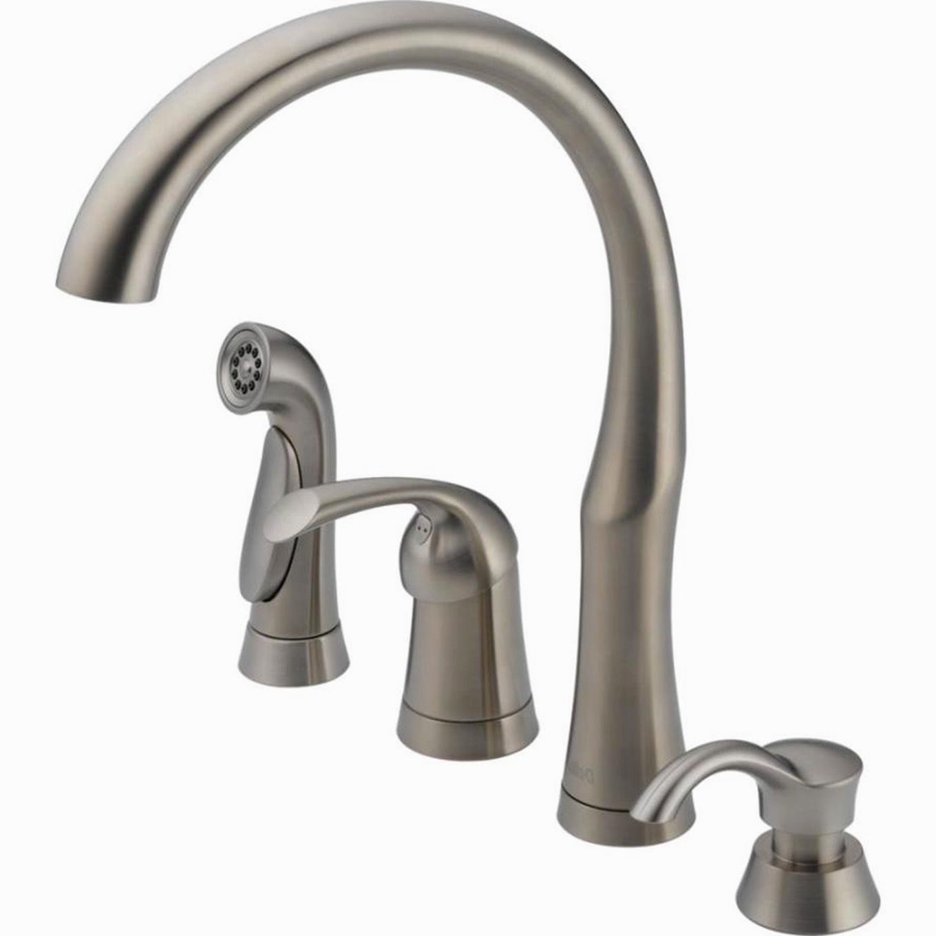 beautiful brushed nickel bathroom faucet plan-Wonderful Brushed Nickel Bathroom Faucet Layout