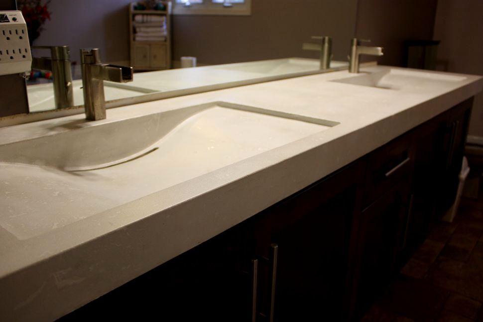 beautiful custom bathroom vanities concept-Amazing Custom Bathroom Vanities Plan