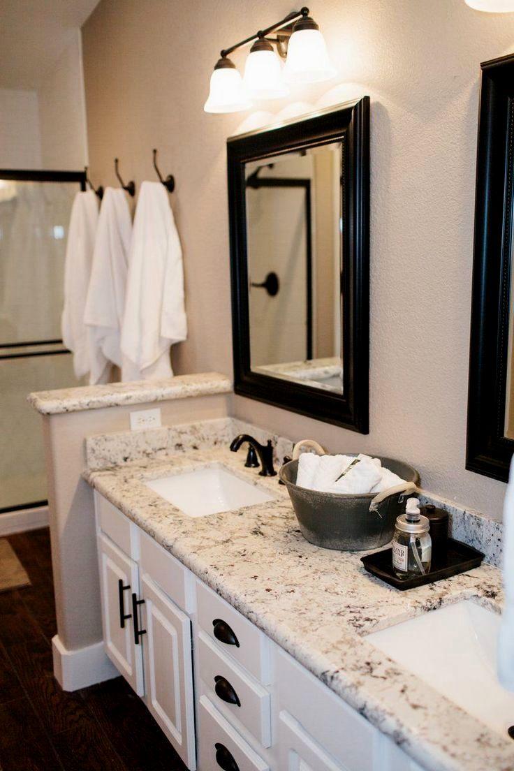 beautiful double sink bathroom vanity layout-Excellent Double Sink Bathroom Vanity Décor