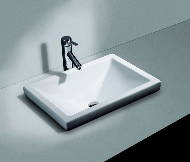 beautiful drop in bathroom sinks photo-Amazing Drop In Bathroom Sinks Portrait