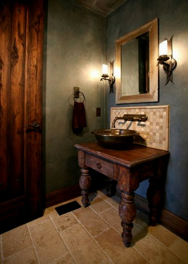 beautiful reclaimed wood bathroom vanity picture-Fantastic Reclaimed Wood Bathroom Vanity Decoration