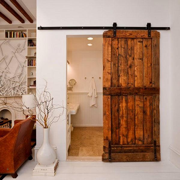 beautiful sliding bathroom door image-Best Of Sliding Bathroom Door Portrait