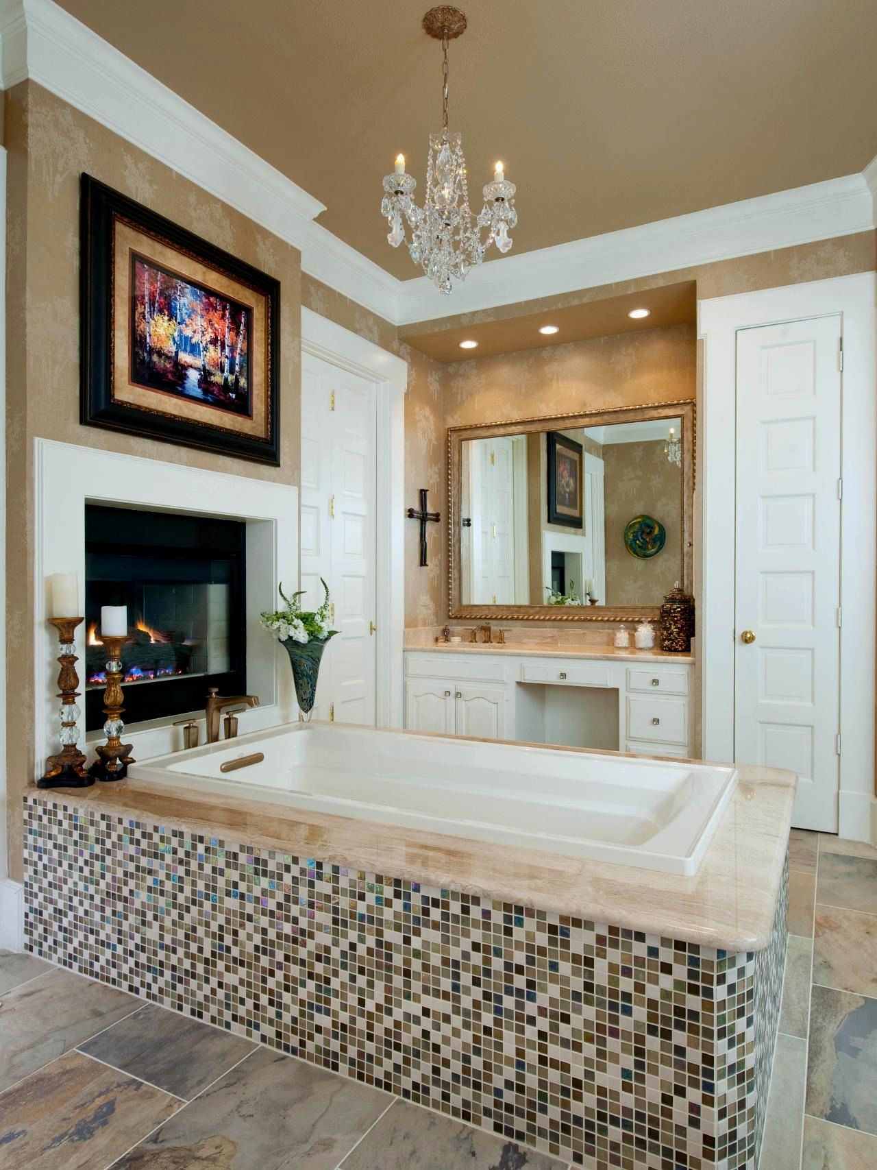 beautiful tile bathroom ideas wallpaper-Amazing Tile Bathroom Ideas Photograph