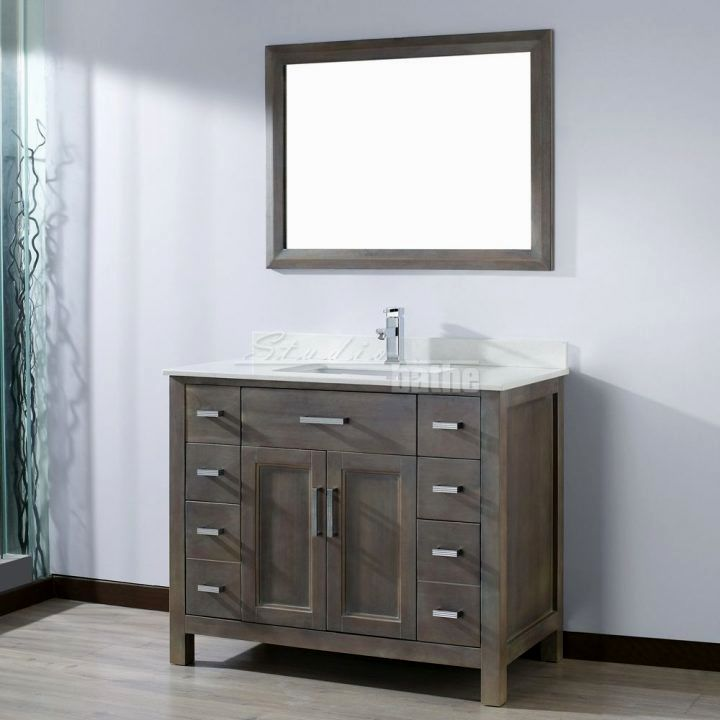 beautiful unfinished bathroom vanities portrait-Modern Unfinished Bathroom Vanities Layout