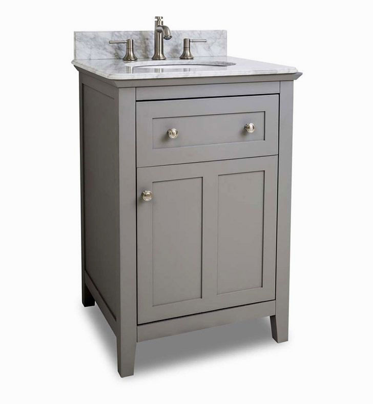 best 24 bathroom vanity picture-Contemporary 24 Bathroom Vanity Layout