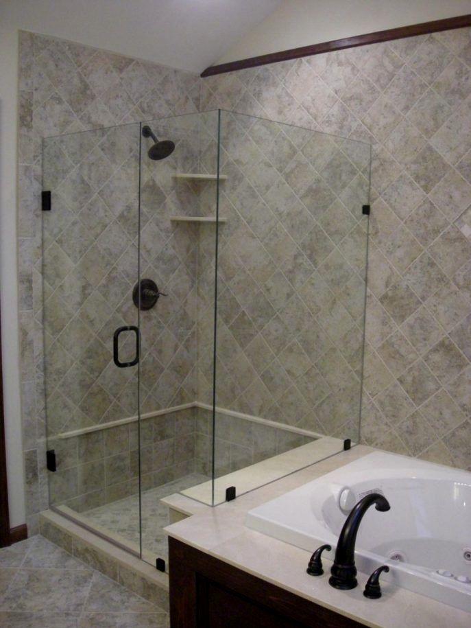 best bathroom shower tile ideas concept-Amazing Bathroom Shower Tile Ideas Photo